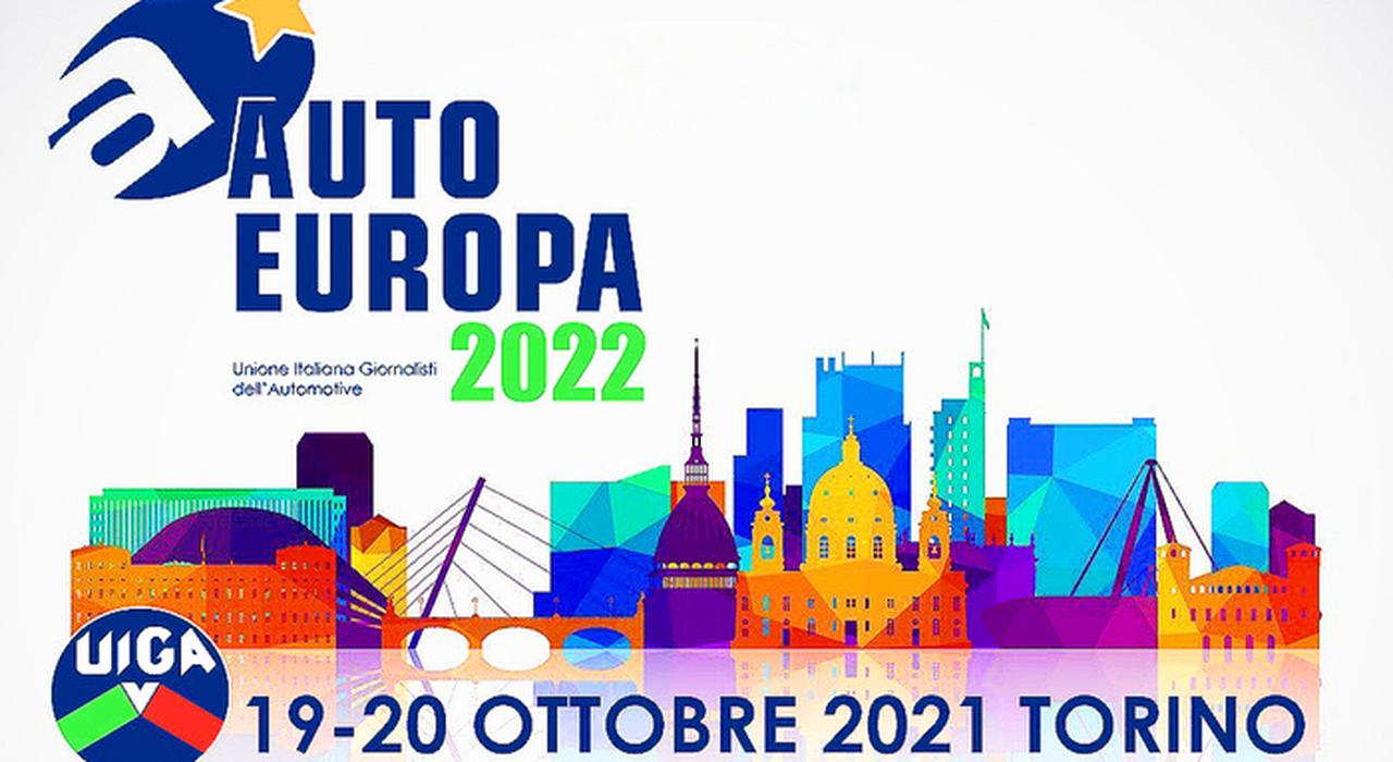 Auto Europa 2022 UIGA, annunciate sette finaliste al titolo. Sono modelli Audi, Bmw, Cupra, Dacia, Fiat, Hyundai e Nissan