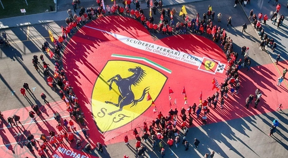 Universo Ferrari, a settembre Maranello apre le porte per la prima volta ai fan del Cavallino