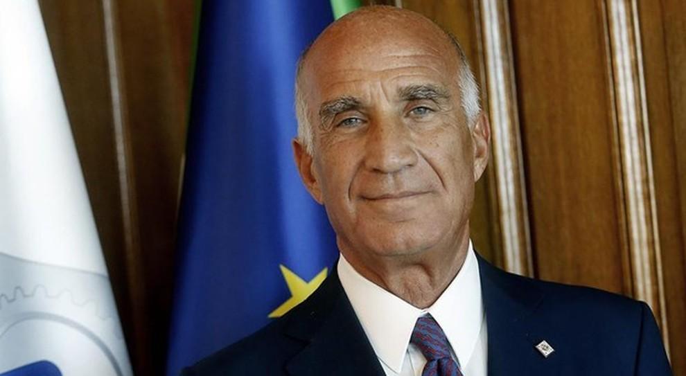 Angelo Sticchi Damiani, presidente Aci e vicepresidente FIA