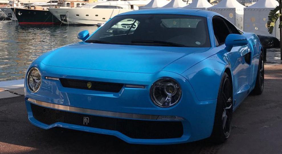 La Tecno MC R200 svelata al boat show di Montecarlo