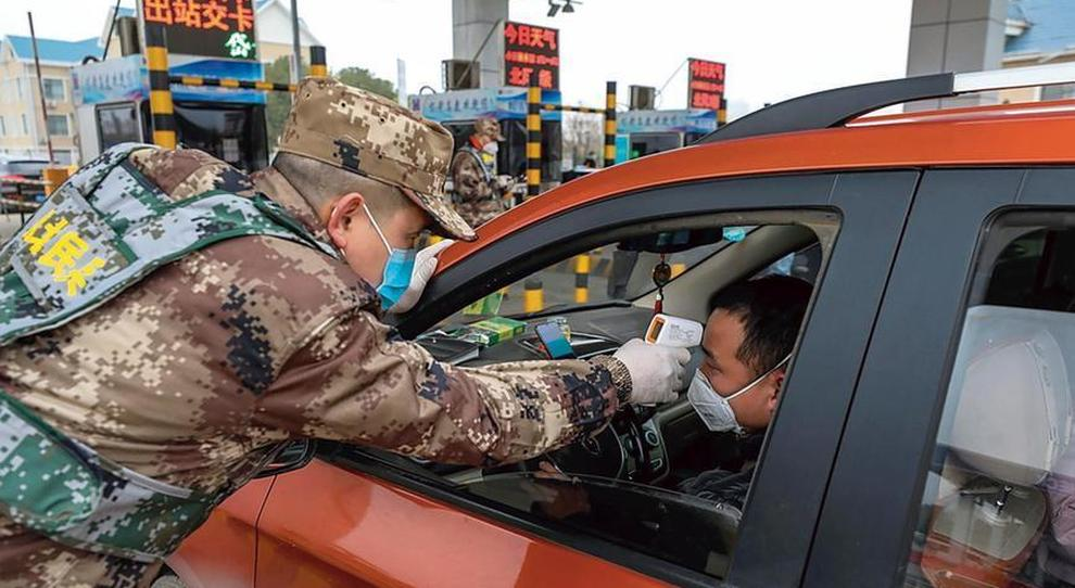 Coronavirus, Toyota e Honda interrompono produzione in Cina. Stop fino al 9 febbraio