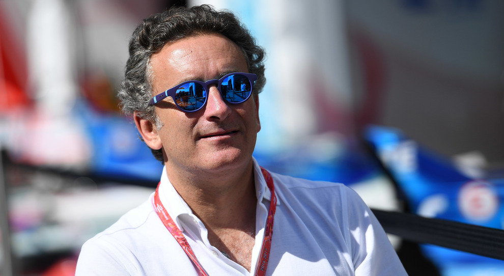 Alejandro Agag, fondatore ed amministratore delegato della Formula E