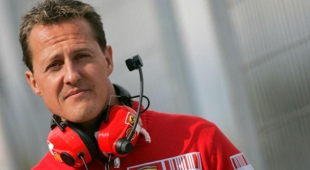F1, Michael Schumacher si trasferirà con la famiglia a Maiorca