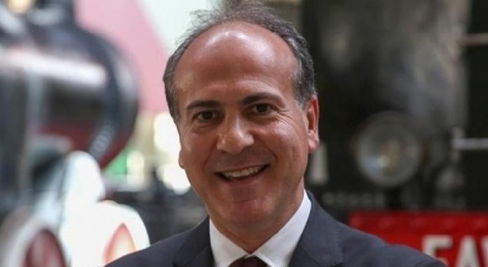 Gianfranco Battisti, presidente di Federturismo