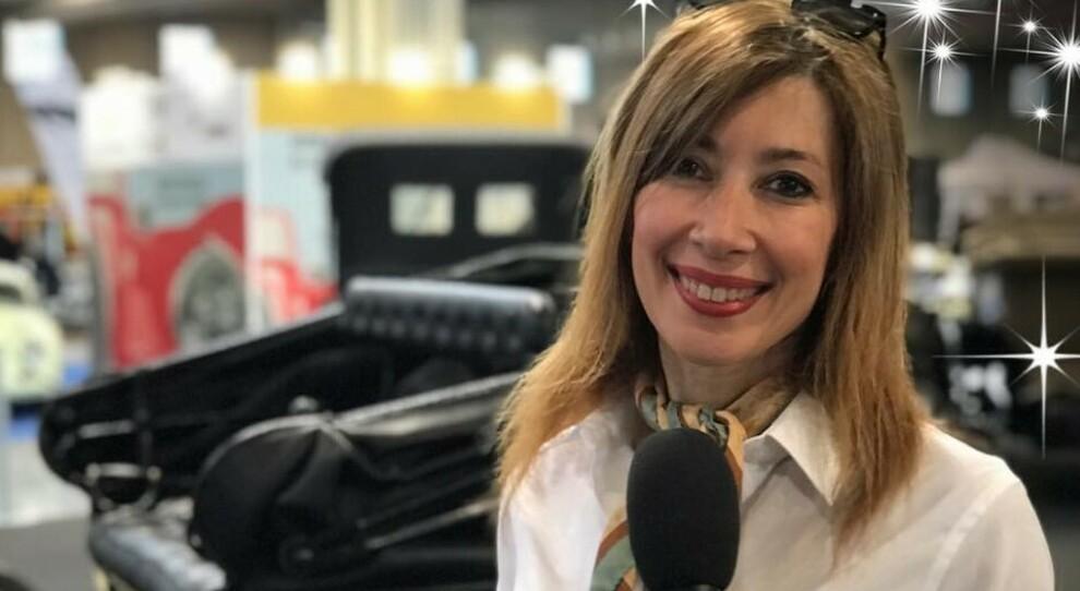 Fiammetta La Guidara morta all'improvviso stanotte: addio alla giornalista romana esperta di motori, aveva 51 anni