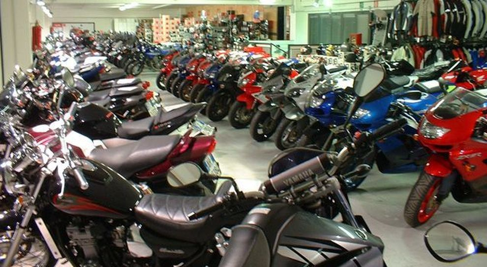 Mercato due ruote: boom vendite dicembre: +53%, l'anno chiude a +7,4%