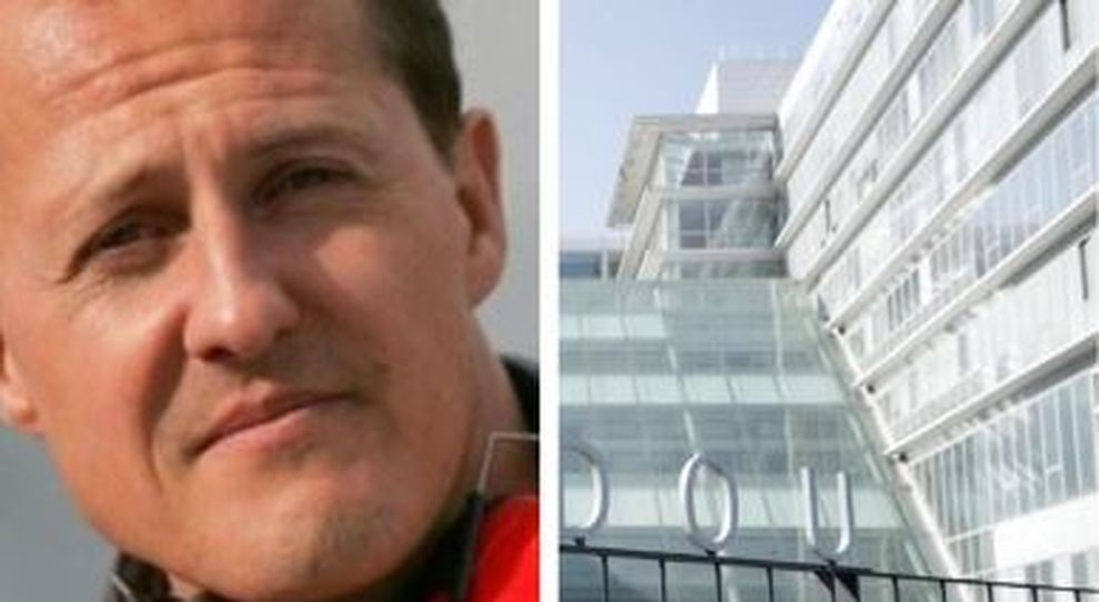 Schumacher, cura sperimentale a Parigi: speranze dalle staminali