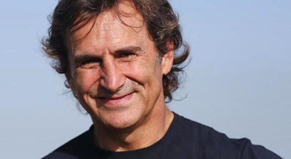 Zanardi, ipotesi trasferimento da Siena in una clinica estera per la riabiltazione