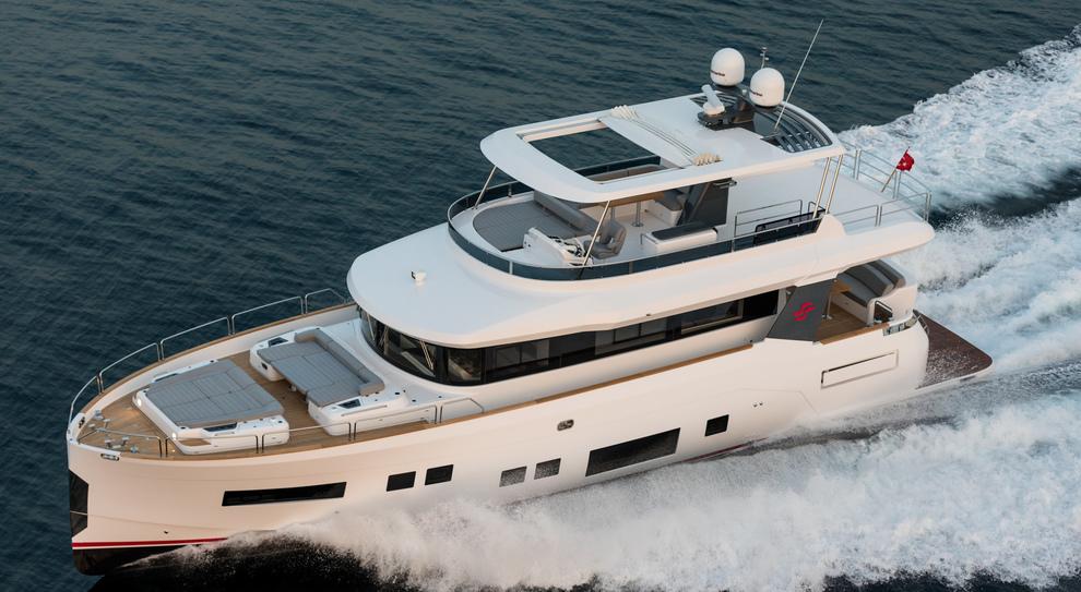 Il Sirena 64