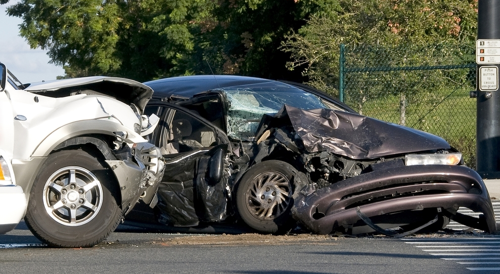 Incidenti auto, ogni anno nel mondo un milione 350mila morti sulle strade