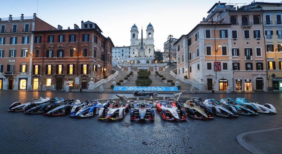 EPrix di Roma, al via le vendite dei biglietti per la tappa romana della Formula E del prossimo 4 aprile