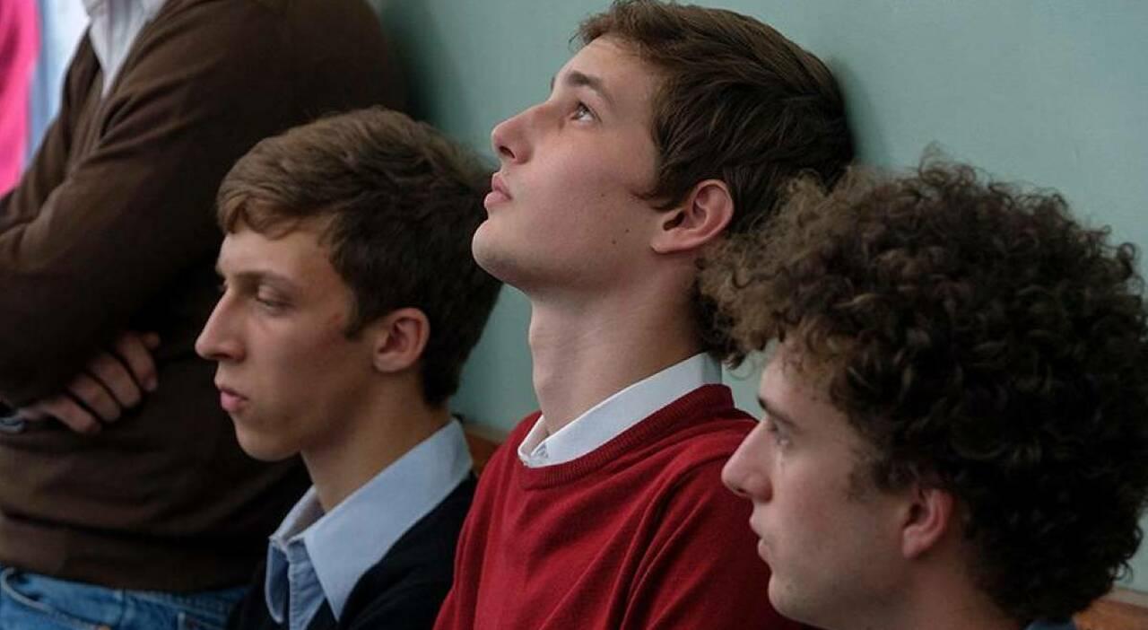 """Vietato ai minori di 18 anni """"La scuola cattolica, il film sul delitto del  Circeo. Il regista: «Incomprensibile censura»"""