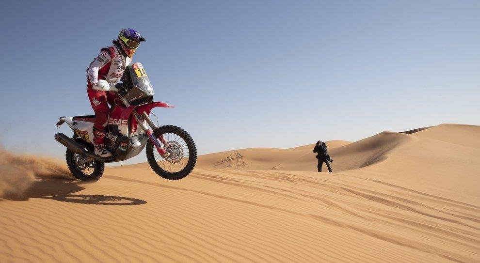 Dakar 2020, morto il pilota portoghese di rally Paulo Gonçalves