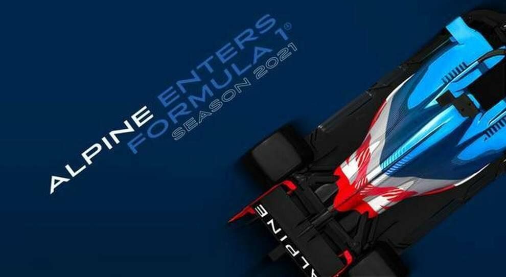 La Alpine arriva in Formula 1 per promuoversi come brand sportivo del gruppo Renault e affrontare una nuova sfida dopo i rally e la 24 Ore di Le Mans