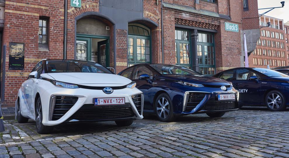 Toyota richiama 3,4 milioni di auto per problemi agli airbag quasi tutte negli Usa