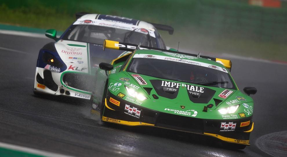 GT Italia, endurance o sprint un campionato sempre più emozionante