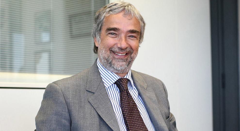 Massimo Nordio, ad del Volkswagen Group Italia