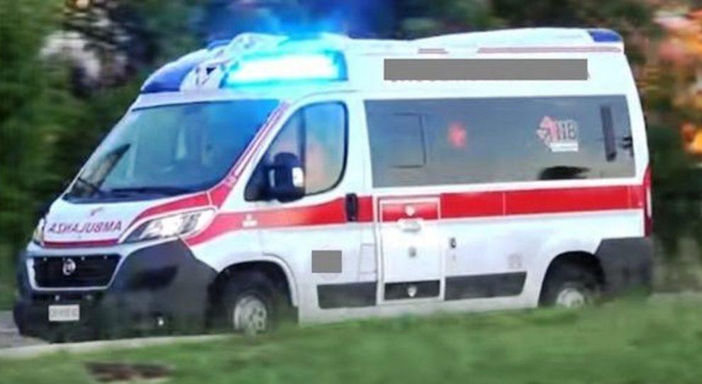 Sicurezza in auto, dispositivo su ambulanze spegne musica a bordo delle auto vicine