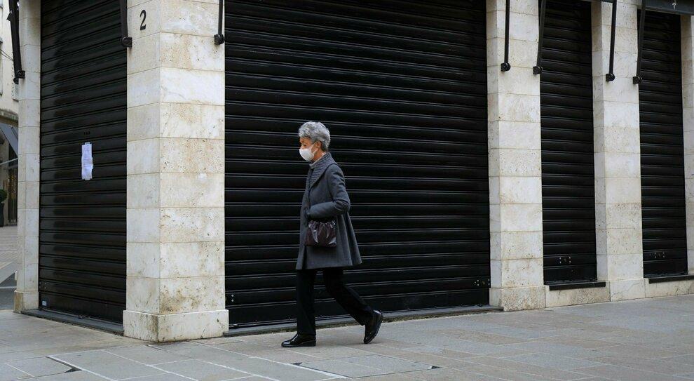 Covid Italia Governo No Al Lockdown Puo Uccidere L Economia Il Mattino It