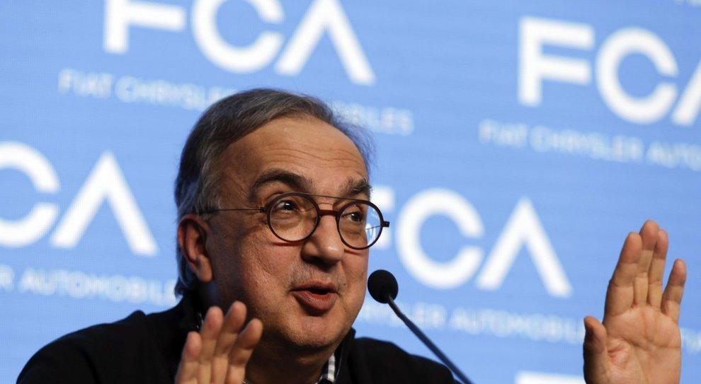Sergio Marchionne, il manager duro che ha salvato la Fiat