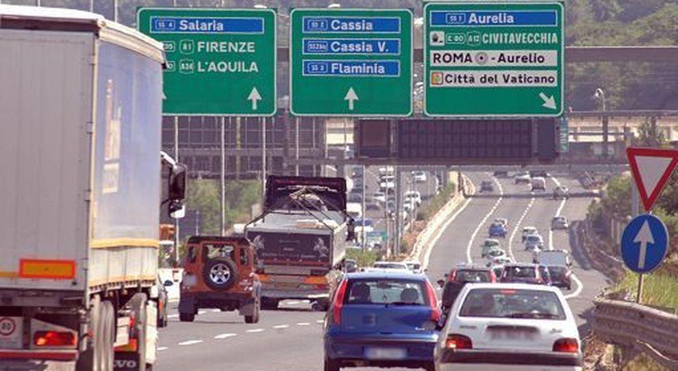"""Regione Lazio """"cede"""" all'Anas 700 km di strade. Interventi di manutenzione al via"""