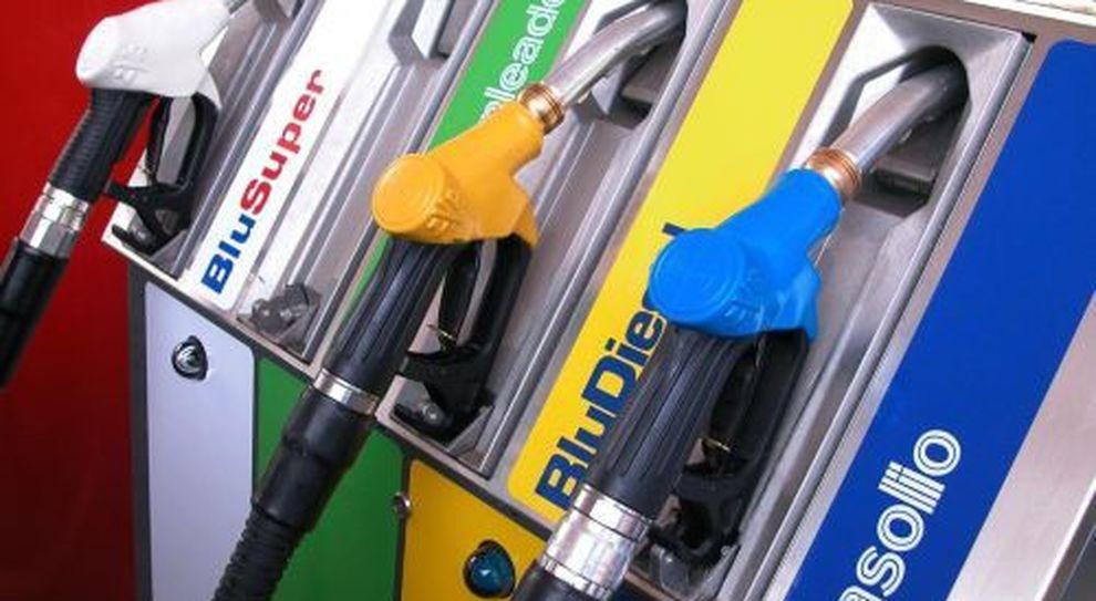 Benzina, nuove etichette europee ai distributori: ecco cosa cambia