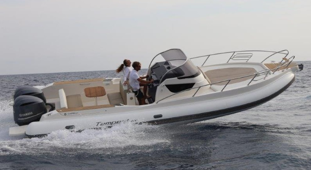 Elicottero Yamaha : Yamaha experience fa tappa a pescara prove libere per