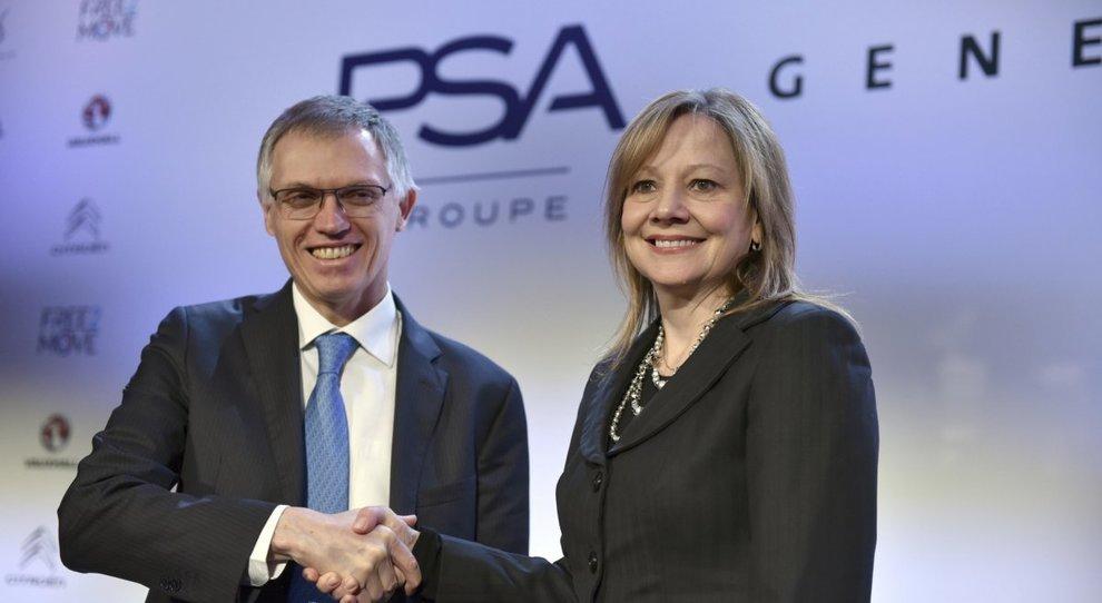 Peugeot compra Opel da Gm per 1,3 miliardi. Nasce il secondo gruppo europeo