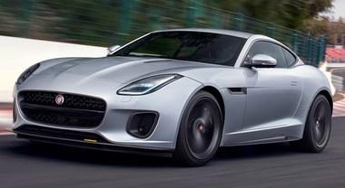 Jaguar, pronta la F-Type MY 2019. La sportiva inglese con un 4 cilindri 2.0 litri da 300 cv
