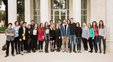 Roma, LUISS e Business School e Paris Sorbonne unite a suon di musica