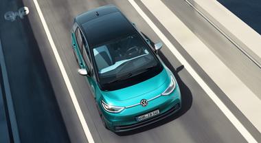 """Volkswagen, la ID3 è solo il primo passo: entro il 2024 investirà 19 mld nelle """"tecnologie del futuro"""""""