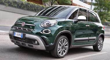 Fiat e Lancia, Panda e gamma 500 a prezzi mai visti: a maggio 100 ml per sconti e finanziamenti