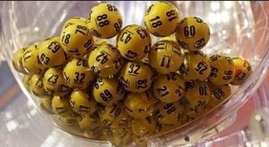 Lotto, la vincita più alta del 2019: vinti 306mila euro