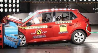 Sicurezza, nel 2020 crash test Euro Ncap più severi: testati solo 11 modelli. In nove hanno conquistato le cinque stelle
