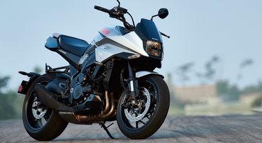 Suzuki protagonista con l'intera gamma al Motor Bike Expo. Nuova Katana e famiglia GSX sotto i riflettori