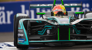 Jaguar in crescita, ma Piquet non graffia. La Casa inglese è 5^ in classifica