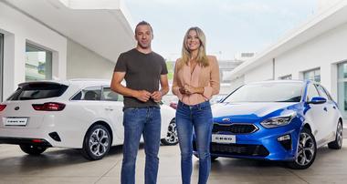 Kia Ceed berlina e wagon, l'ambiziosa 3^ generazione punta a ritagliarsi una grossa fetta del segmento C