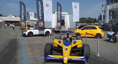 FCA alla 14esima edizione della Formula SAE. I giovani universitari scendono in pista
