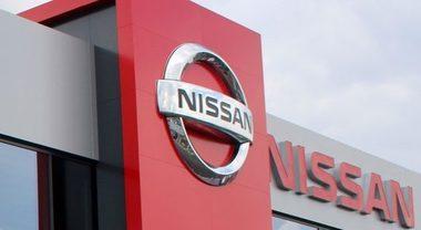 Nissan verso sospensione 10mila impiegati in Usa e Europa dopo blocco produzione