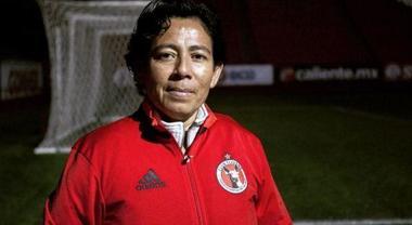 Marbella Ibarra trovata morta: «L'hanno torturata e uccisa». Era la pioniera del calcio femminile