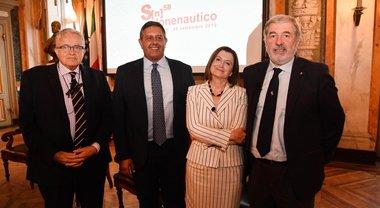 Nautica, dalla tragedia del ponte Morandi al Salone: «Genova pronta a ripartire dal mare»