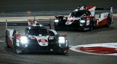 Bahrain, nella 8 Ore doppietta per la Toyota TS050 Hybrid. Il successo è andato a Conway-Kobayashi-Lopez