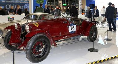 Milano AutoClassica, chiusa la decima edizione. Tanto pubblico ha premiato il primo evento automotive post lockdown