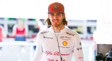 Vasseur del team Alfa Romeo rivela: «Giovinazzi dopo Spa ha rischiato di perdere il posto»
