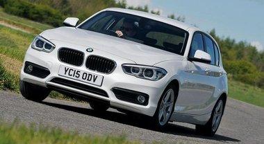 Bmw richiama 312.000 vetture da mercato GB per rischio black out motori