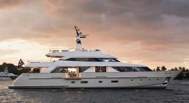 Sanlorenzo protagonista al VYR 2018 con tre super yacht: SL118, SD112 e SL78