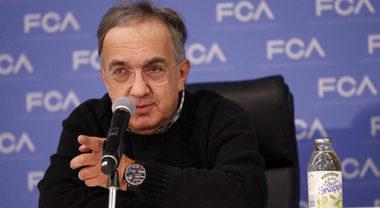 """Fca, rapporto HSBC: Marchionne prepara il """"gran finale"""". Ecco tre motivi per comprare il titolo"""