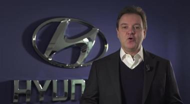 Hyundai le nuove i20 e i30 presentate dall'dg Andrea Crespi