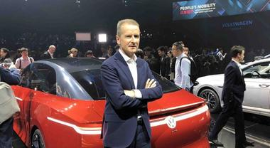VW Group investirà in Cina 15 mld entro il 2022: focus su auto elettrica e guida autonoma