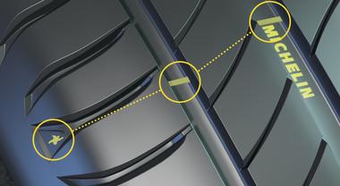 Michelin lancia Primacy 4, si allunga la vita del pneumatico